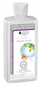 Lampe Berger Fruit Melody Fragrance