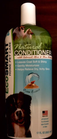 EcoSmart Natural Ocean Essence Conditioner