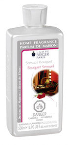 Lampe Berger Sensual Bouquet Fragrance