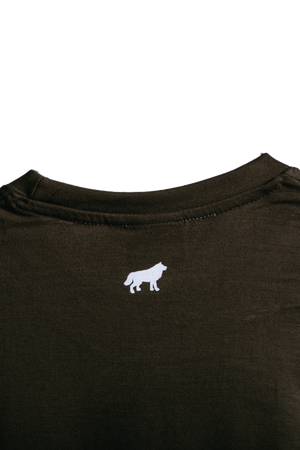 Pack T-Shirt - Olive