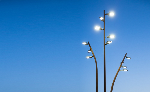 Are Steel Light Poles Sustainable?