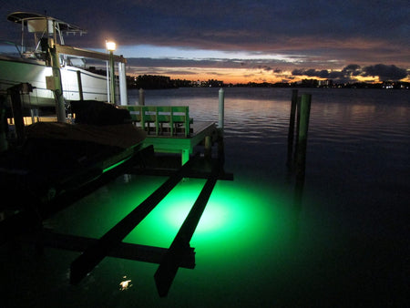 LED Underwater Lights