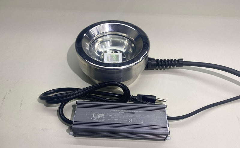 LED Underwater Dock Lights | Underwater Marine Lights