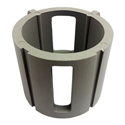Round Post Top Adaptor // WSD-TAD25-S