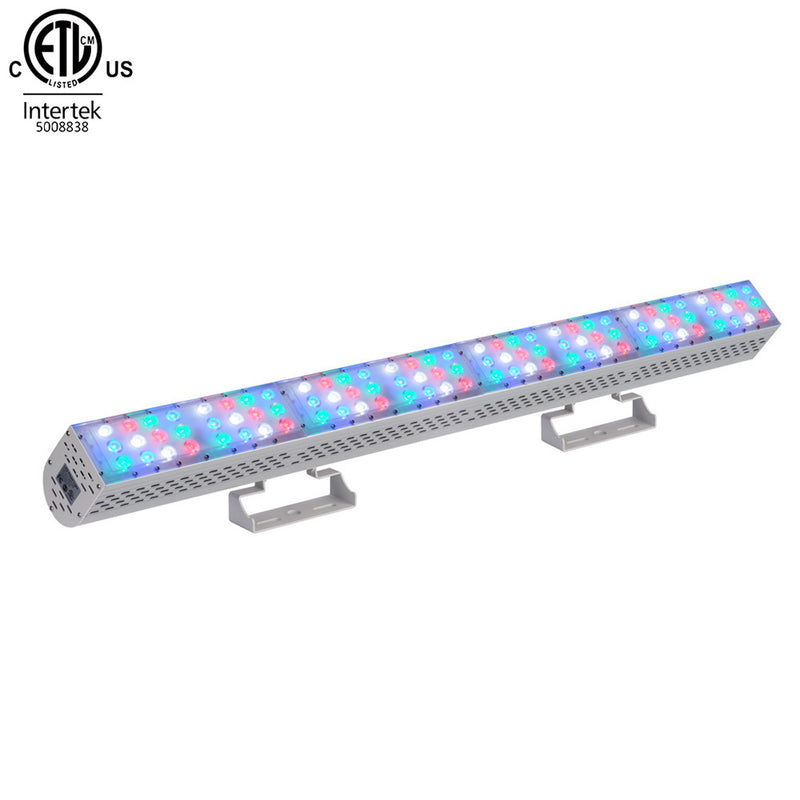 LED RGB Linear Flood Light