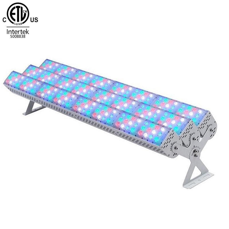 LED RGB Linear Flood Light - Lighting of Tomorrow