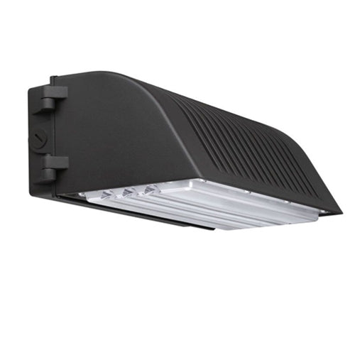Full Cutoff Wall Pack LED Light AC120-277V // WSD-FWP45W27-50K-D - Lighting of Tomorrow