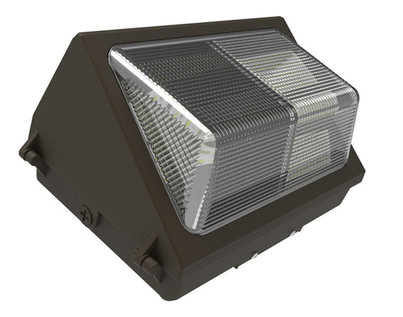 100W LED Wall Pack Light Fixtures // IP65