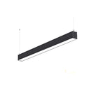 40W Linkable LED Architectural Linear Light with 4600lm for Office