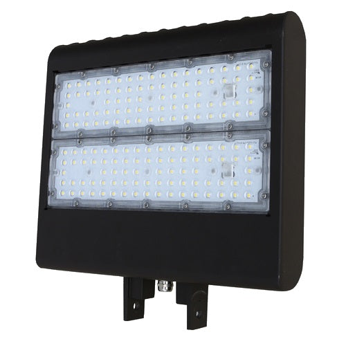 100W LED Flood Light 13500LM // AC100-277V UL Listed
