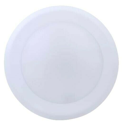 6 inch flush mount ceiling fixture 15W // 1L-WORDL6DGFO-15W-30 - Lighting of Tomorrow