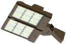 600W LED Flood Light, 277-480V 87000LM