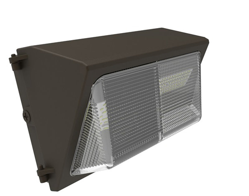 120W LED Wall Pack Light Fixtures // IP65