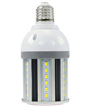 14W LED Corn Bulbs // 360° Beam Angle // E26 Base // 24Pack