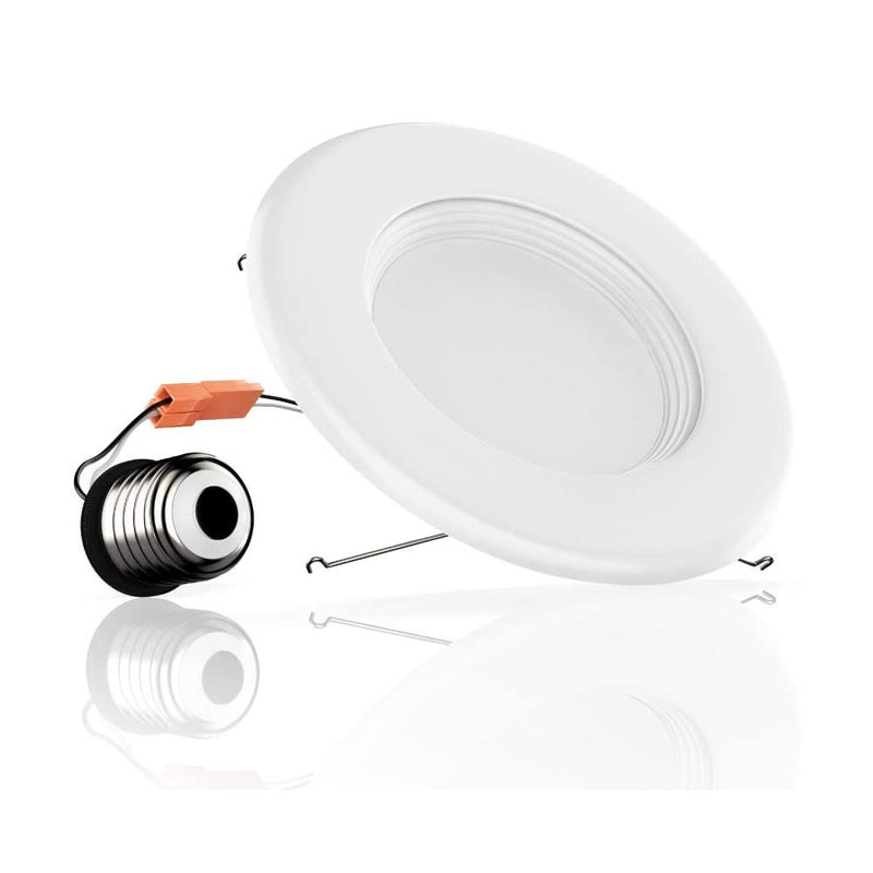 6 Inch 15W LED Disk Down Light with 1200LM for Indoor Area