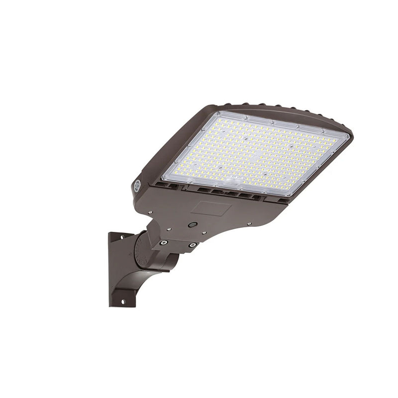 150W LED Parking Lot Light with 5000K for Outdoor Street Lighting