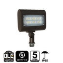 15W LED Outdoor Flood Light | Knuckle Mount | 1800LM