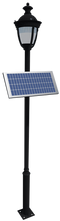 Classica Solar Lighting System - Lighting of Tomorrow