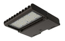 150W LED Flood Light // 20250LM TYPE III Optics
