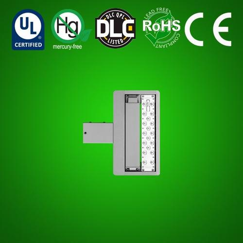 LED Area Light GAMA-T 120-277 Volts
