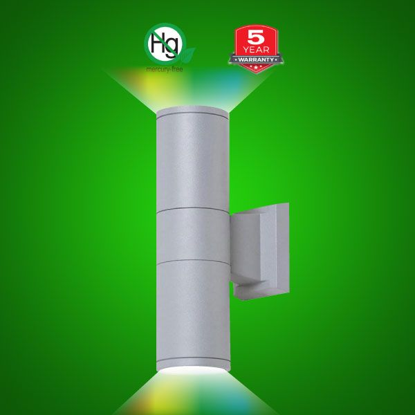 RGB Cylinder Light - DMX / Wireless | RGB - Lighting of Tomorrow