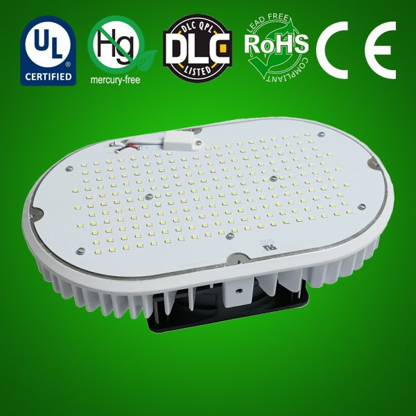 LED Commercial Retrofit - Lighting of Tomorrow