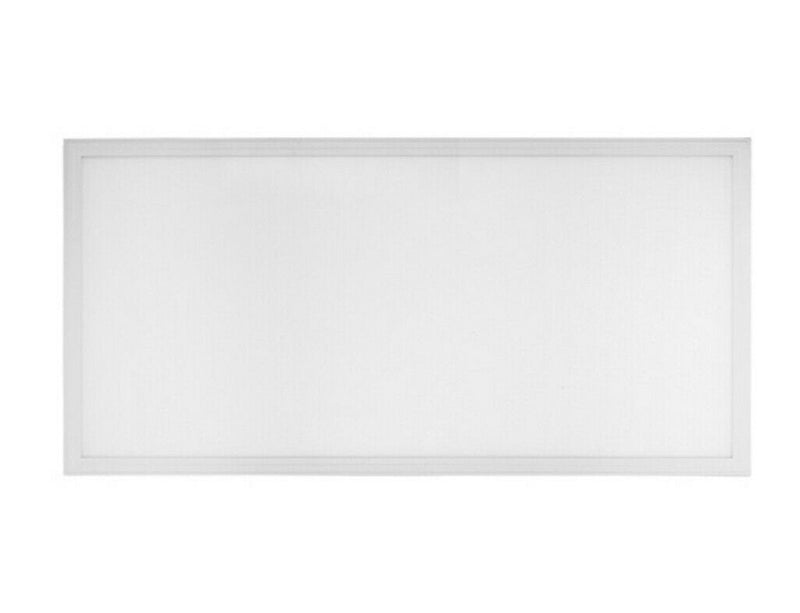 2 x 4 LED Flat Panel Light | 2 PCS |  Ceiling mount | Offices | Drop Ceiling Light - Lighting of Tomorrow
