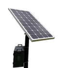 Solar Power Generator - Lighting of Tomorrow