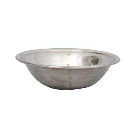 Bowl Basin Steel 20G No. 7