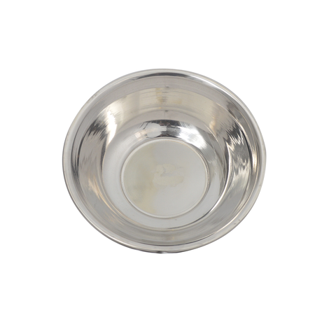 Bowl Basin Steel 20G No. 9