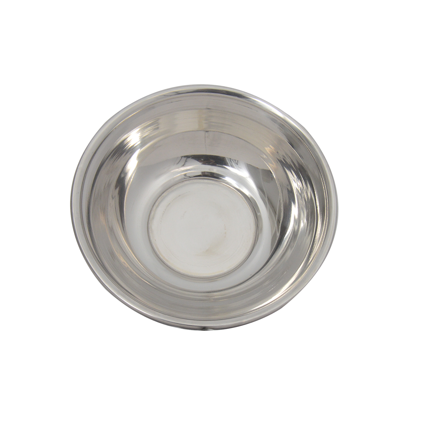 Bowl Basin Steel 20G No. 10