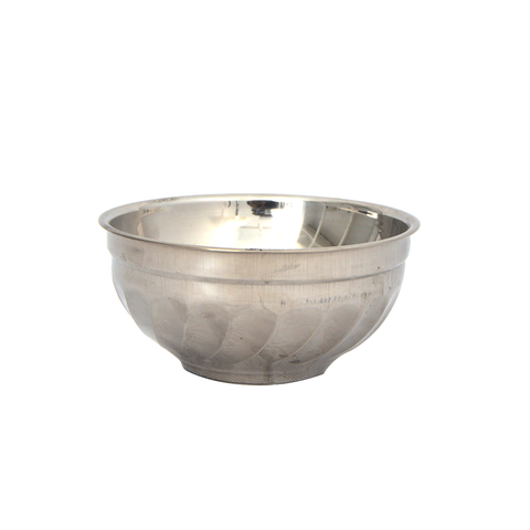 Bowl Ginsoy Steel Local no. 13