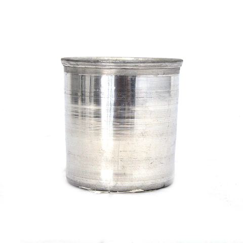 Bucket Ice Steel No. 1