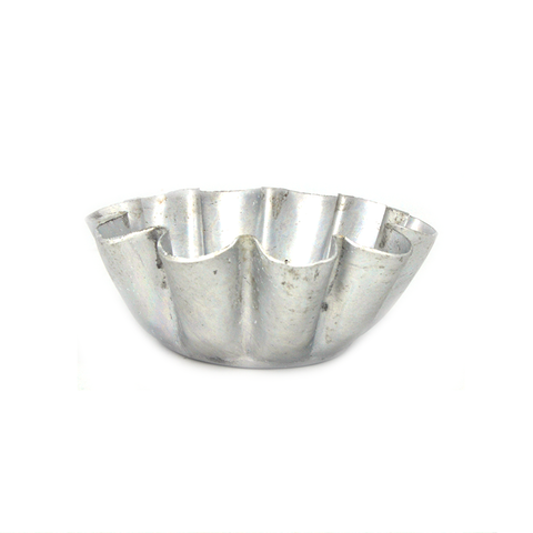 Mould Jelly Silver nalidar fancy No. 0