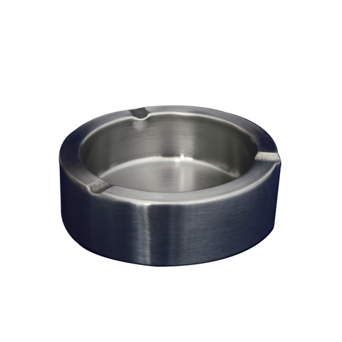 ASH TRAY LISNUO STAINLESS STEEL