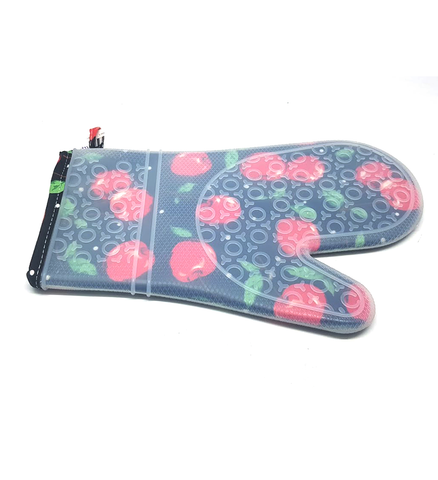Oven Glove Silicone 1pc