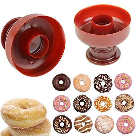 Donut Cutter Manual