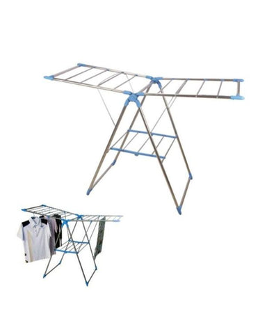 47-1 Cloth Dryer Stand S/S WQS