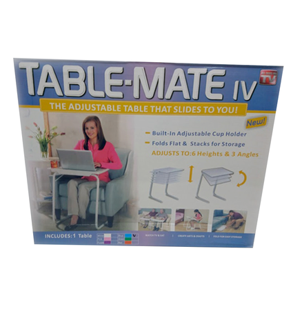 47-2 Folding Table 11104 WQS