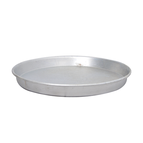 Pan pizza Silver deep No.5 30cm