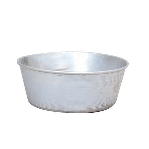 Mould pyala Silver Round No.1