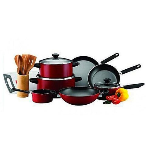 21234 16pc Prestige Cook Set