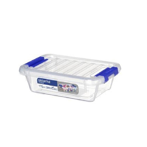 70001-02 Storage Box 175ml