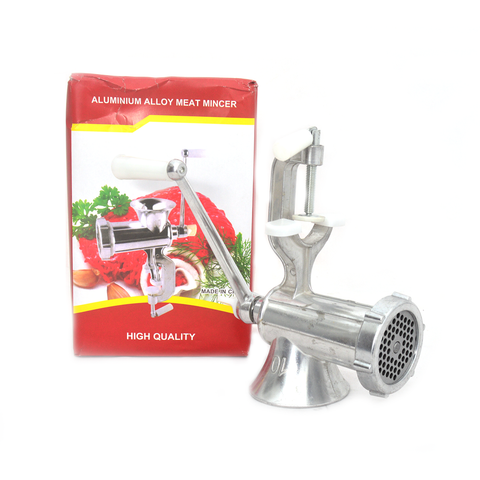 JCWB10 Meat Mincer Aluminium Alloy