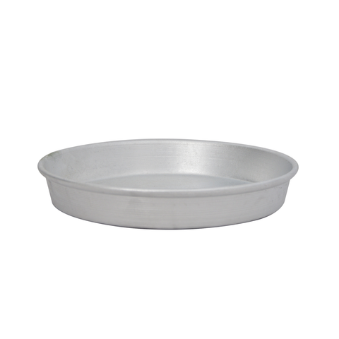 Pan pizza Silver deep No.1 20cm