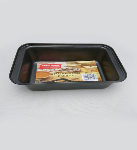 KJ cake mould bread tin
