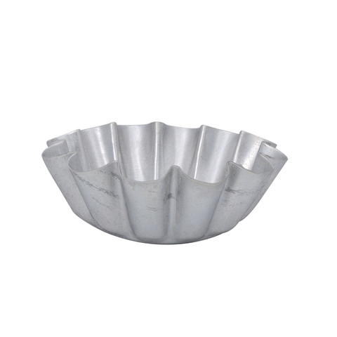 Mould Jelly Silver nalidar fancy No. 2