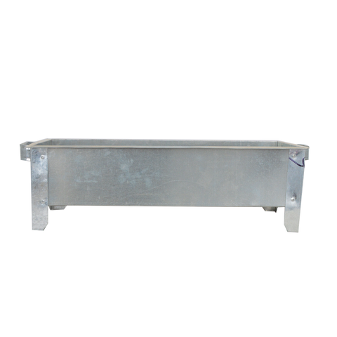 "BAR BQ GRILL #1 DOUBLE BASE 9.5"" X 19.5"""