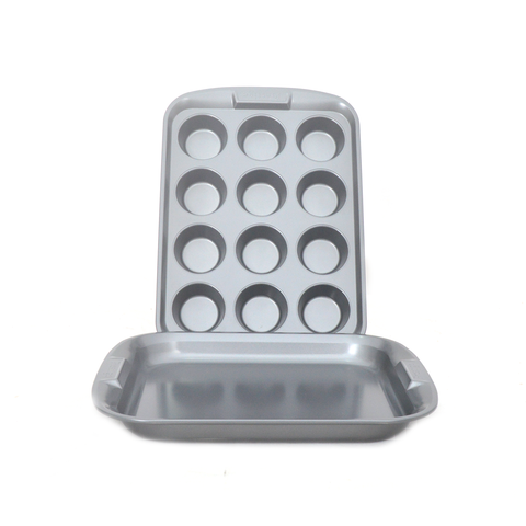 57995 12 CUP MUFFIN & OVEN TRAY