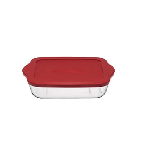 59001 Borcam Tray w/Cover